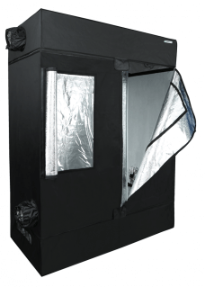 HomeLab 80L LED 300W Grow Set Basic
