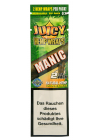 "Juicy Jays Hemp Wrap ""Manic"" 2er Pack"