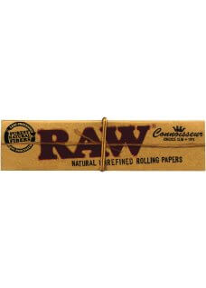 RAW Connoisseur KS+TIPS